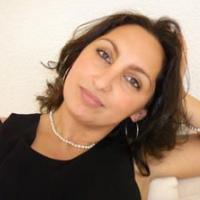 Sophia Bbisstouane