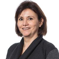 Amal Chafai