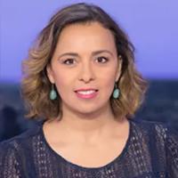 Aziza NAIT SI BAHA