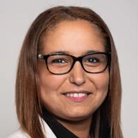 Farida Amrani