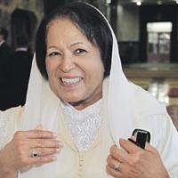 Zoulikha Nasri